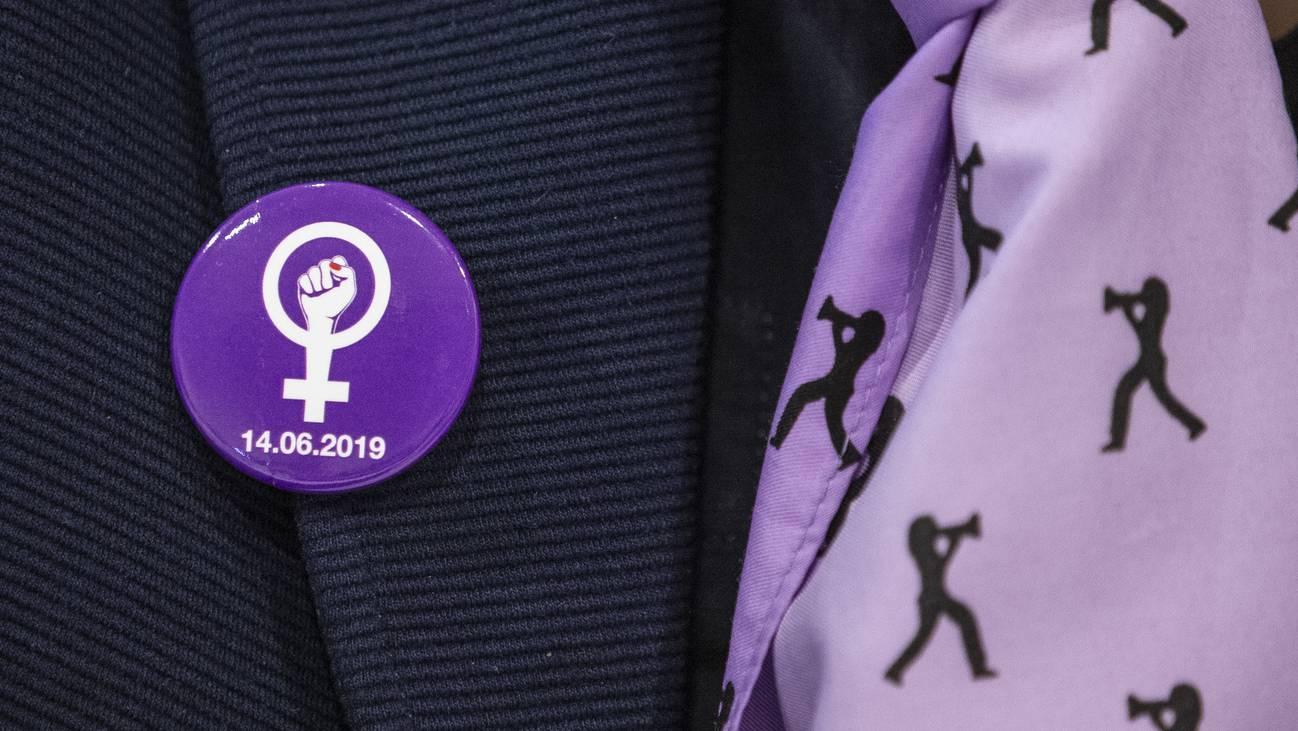 Frauenstreik