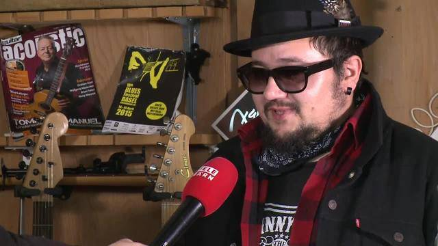 Berner Musiker überzeugt bei «The Voice of Germany»