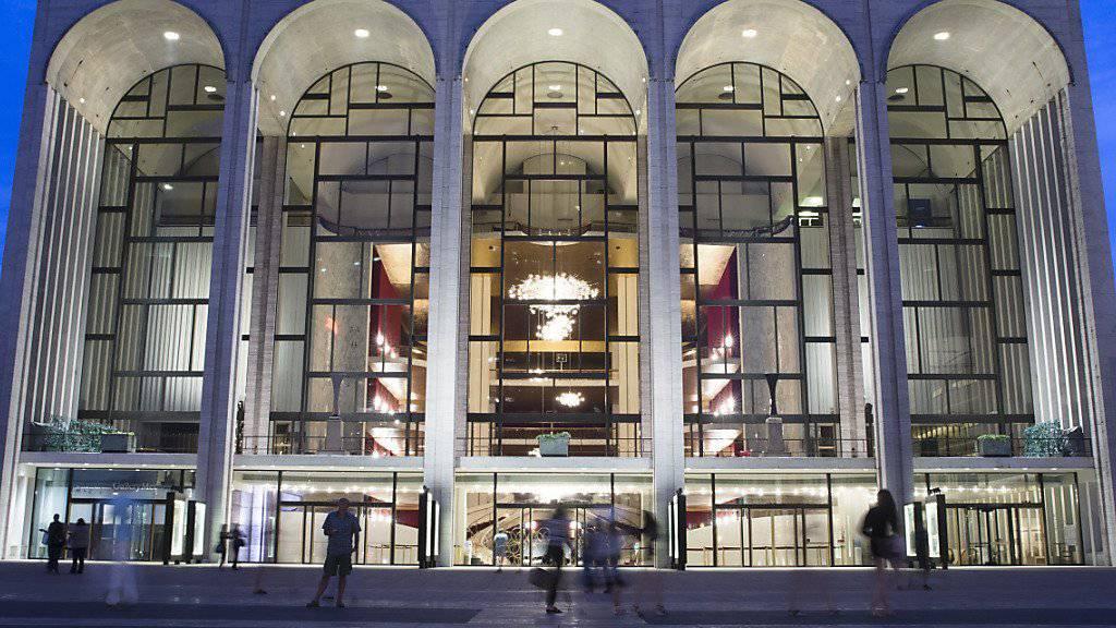 Das hat es seit 1903 nicht mehr gegeben: Am renommierten Met in New York wird in der kommenden Spielzeit endlich wieder ein von einer Frau komponiertes Werk aufgeführt (Archiv).