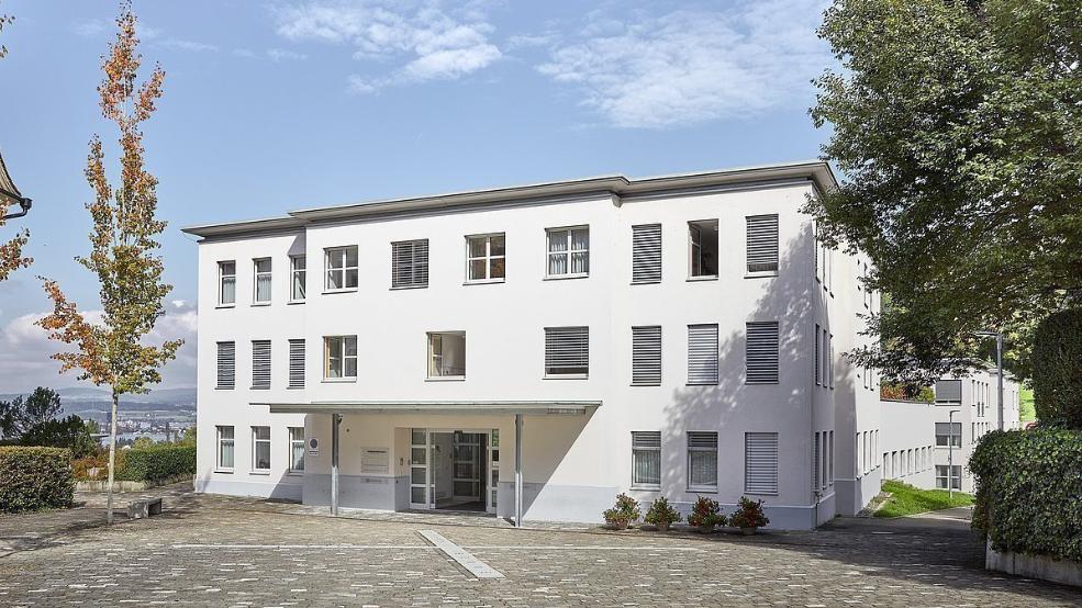 Klinik Zugersee in Oberwil mit neuer Abteilung