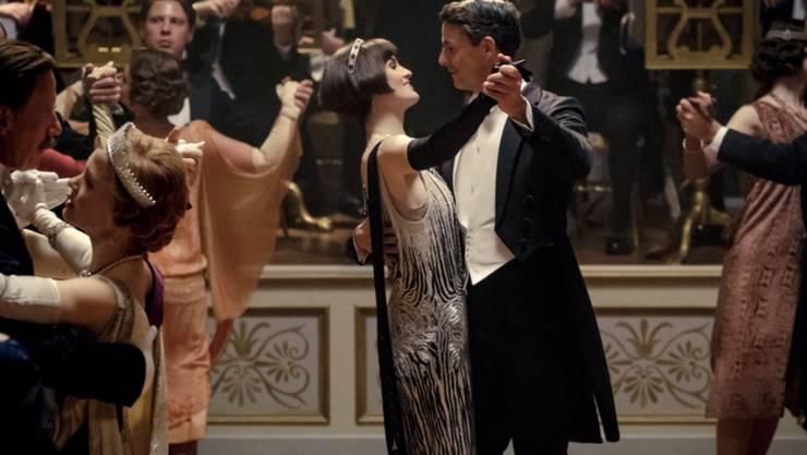 """Der Film """"Downton Abbey"""" hat am Wochenende vom 26. bis 29. September 2019 in den Schweizer Kinocharts den ersten Platz belegt. (Archivbild)"""