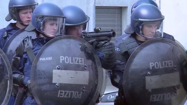 Aargauer Polizeischule fällt aus