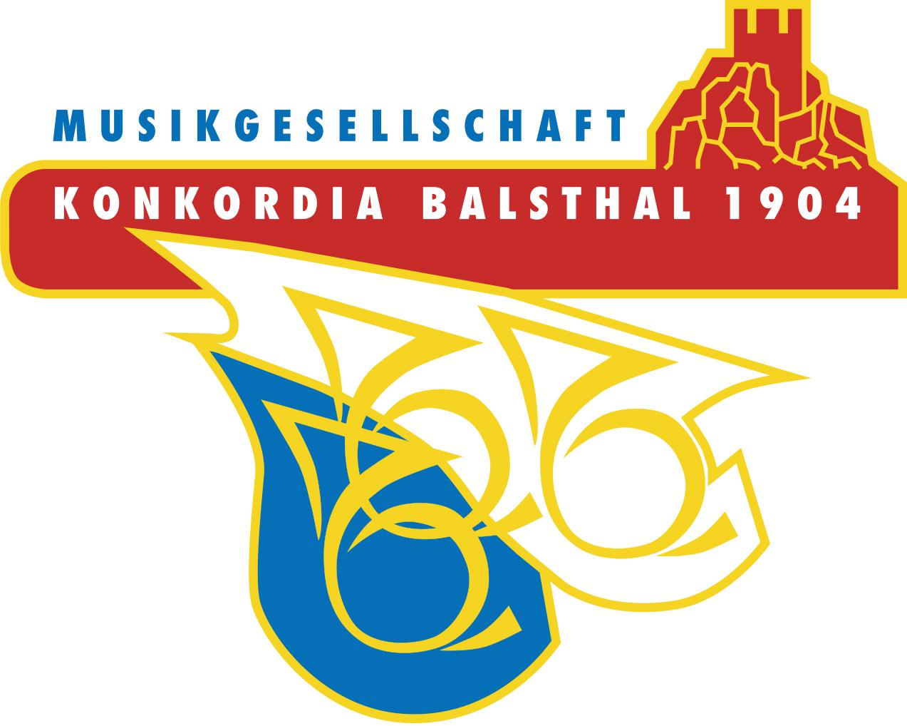 Musikgesellschaft Konkordia Balsthal
