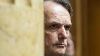 Staatssekretär für Migration, Mario Gattiker