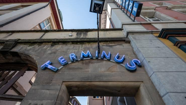 Der Gast mit Coronavirus war am Samstag, 27.Juni im «Terminus».
