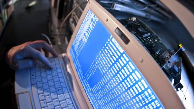 Die Provider sollen nicht für Cyberkriminalität zur Verantwortung gezogen werden (Symbolbild)