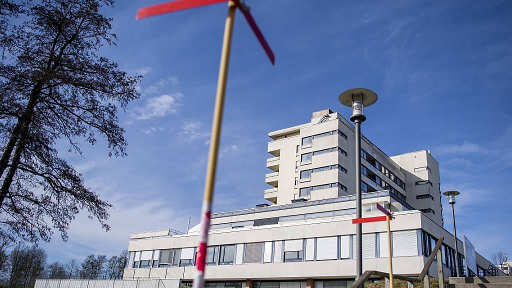 Einigung mit Beschwerdeführern für Spitalbau in Wolhusen erzielt