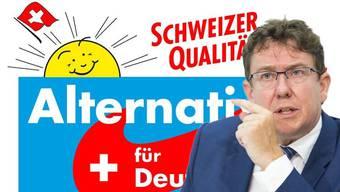 Deutschland Bundestagswahl 2017