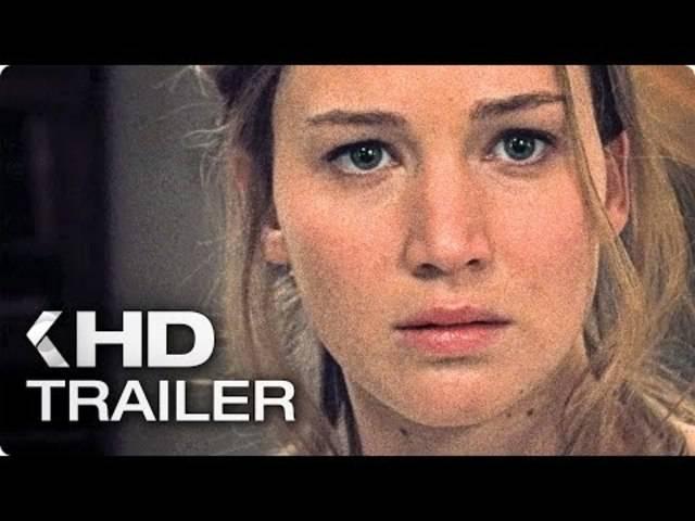 Trailer zu «Mother!» (Deutsch)