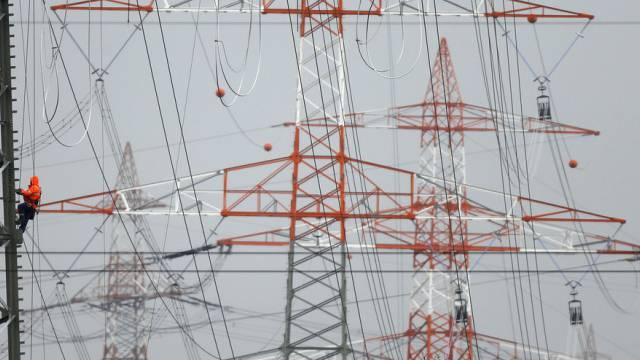 Bis 2030 sollen alle Menschen Strom haben (Archivbild)