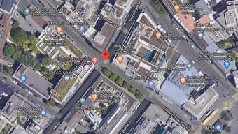 Die Innenstadt soll im Zuge von Sanierungsarbeiten auch gleich attraktiver gestaltet werden.
