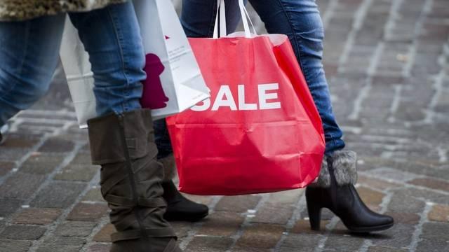 Die Konsumentenpreise sind in Basel weiter gestiegen. (Symbolbild)