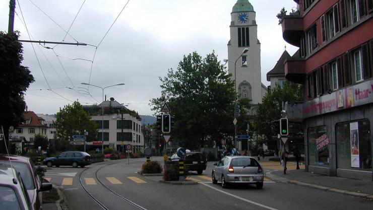 Die Stadt Dietikon musste 6 Mietern kündigen um Platz für Asylbewerber zu schaffen. (Symbolbild)