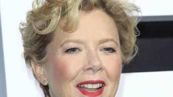 """Nach Erfolgen in Hollywood kehrt die Schauspielerin Annette Bening zurück an den Broadway; ab nächstem April wird sie in """"All my Sons"""" von Arthur Miller zu sehen sein. (Archivbild)"""