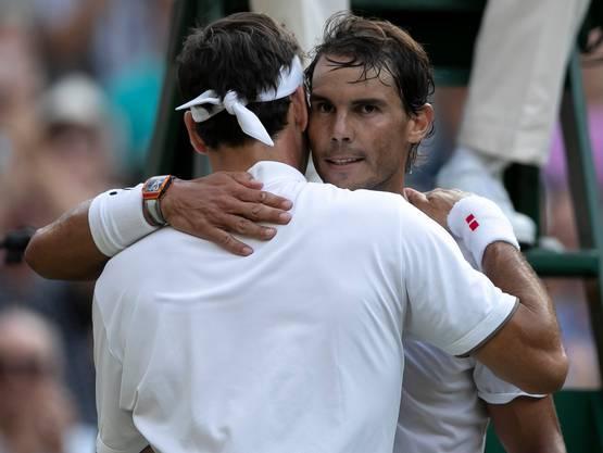 Stets stand Novak Djokovic im Schatten seiner Rivalen Roger Federer und Rafael Nadal. Vielleicht tut er das nicht immer.
