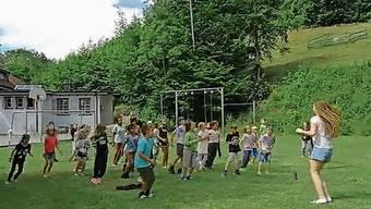 Seit über 100 Jahren fahren Aarauer Kinder im Sommer auf die «Begutti».