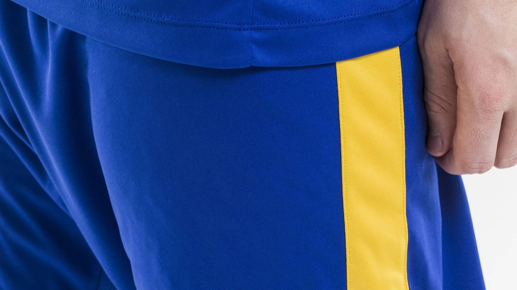 Tschüss Adidas: Der FCL setzt neu auf Craft als Ausrüster