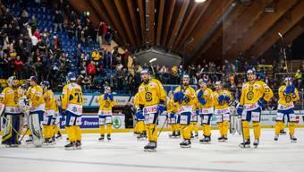 Der HCD schaffte es zu ersten Mal in dieser Dekade nicht in den Halbfinal am Spengler Cup.