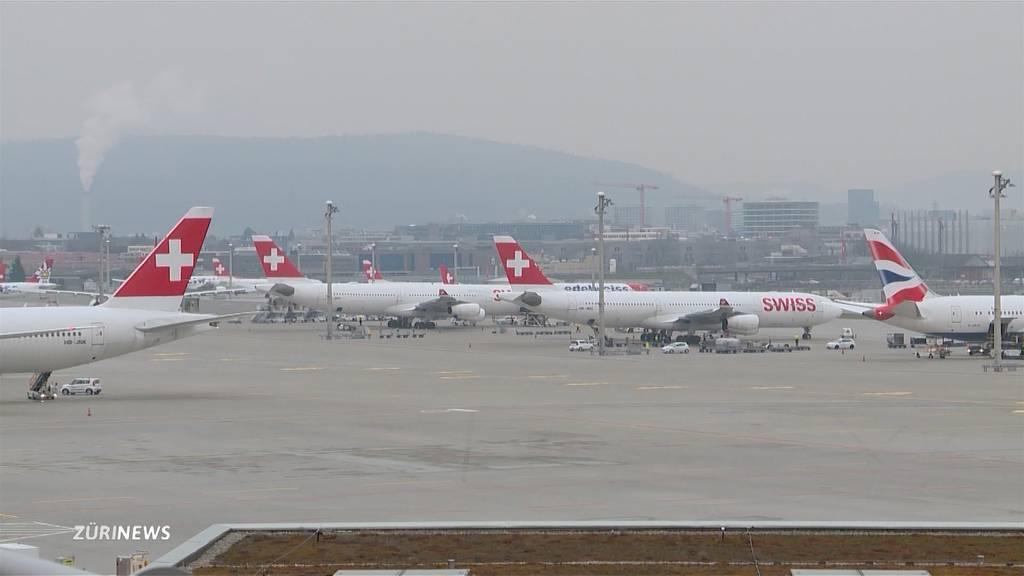 Swiss kündigt Gesamtarbeitsvertrag mit den Piloten