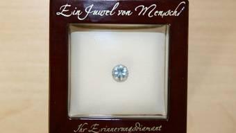 Wie aus Asche Diamanten