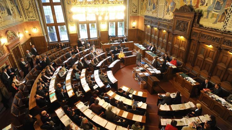Unter anderem überrascht die Kandidatur von Kaspar Sutter, der im Wahlkreis Basel-West antritt. Sutter amtete als Departementssekretär im Basler Finanzdepartement von Eva Herzog (SP).