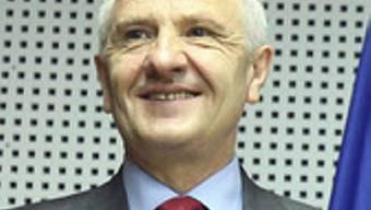 Kosovs Präsident Sejdiu (Archiv)