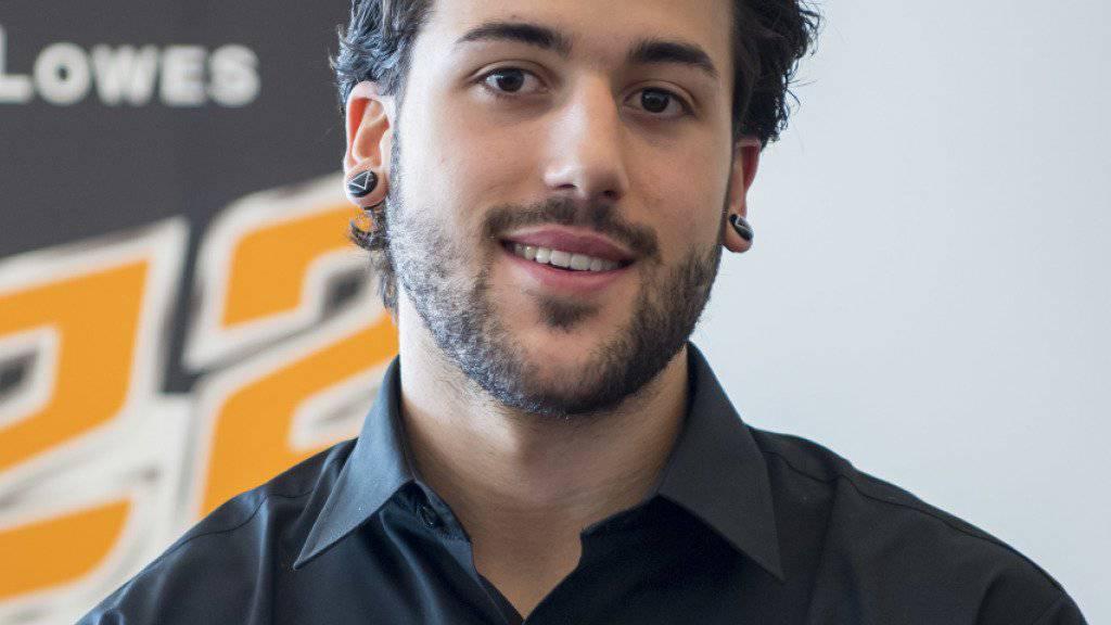 Jesko Raffin kehrt temporär in die Moto2 zurück und hofft auf weitere Gelegenheiten
