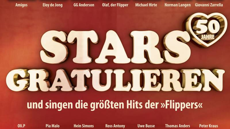 Flippers AllstarsFlippers-Sommer-Party-Mix