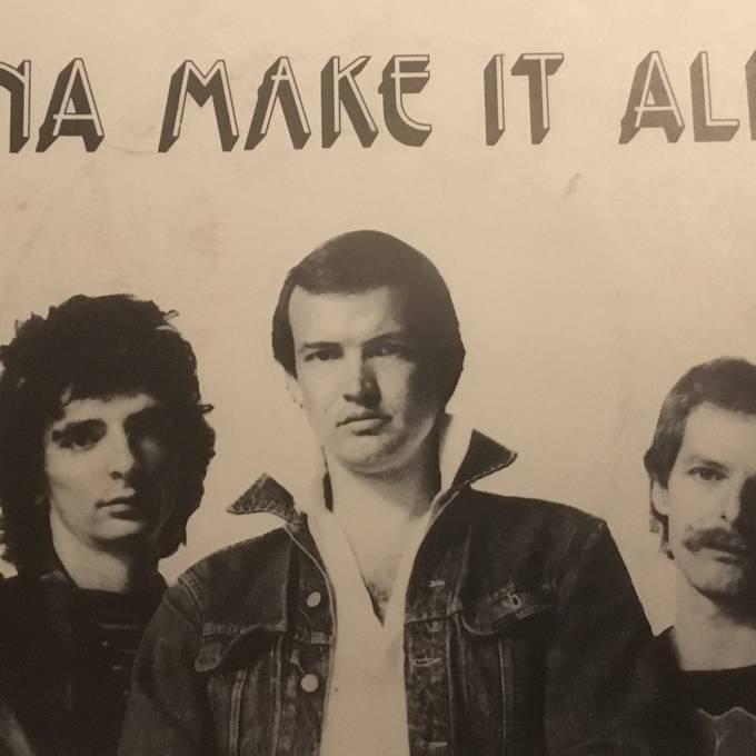 Trampolin - Gonna Make It Alright