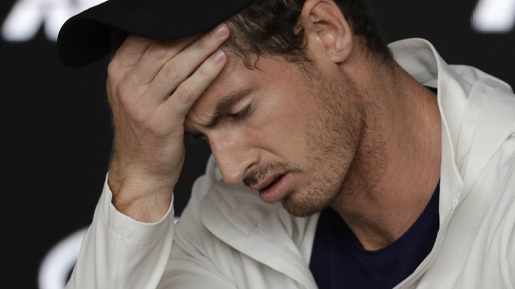 Andy Murray nicht am Australian Open
