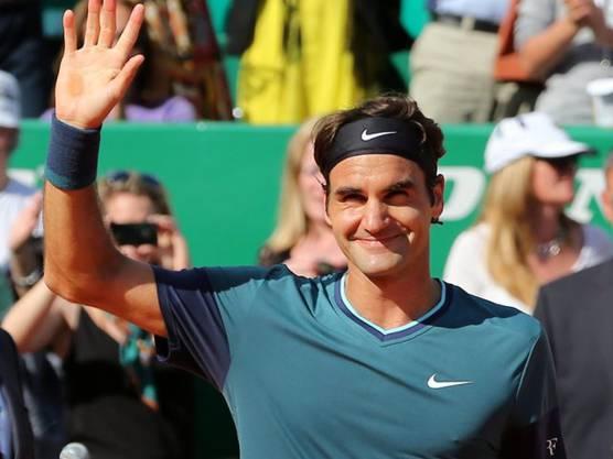 Roger Federer ist schon wieder Vater geworden
