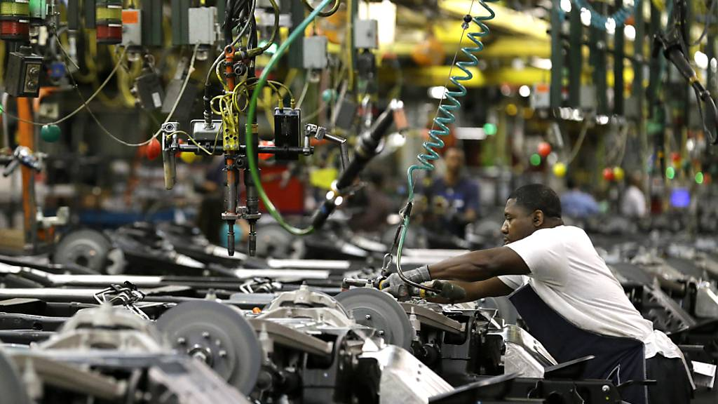 US-Firmen setzen beim Personal überraschend den Rotstift an