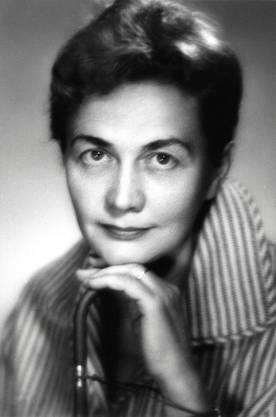 Seweryna Szmaglewska.