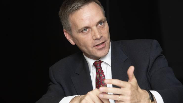 Jean-Pierre Gallati: Lieber ein Politiker mit anderer Meinung als ein unfähiger aus den eigenen Reihen.