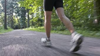 Die Lauftipps der Legende: Markus Ryffel über Senkfüsse, Baumwoll-Shirts, Fett und Halbmarathon.