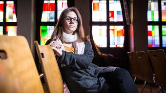 «Man muss damit leben, dass es andere anders machen»: Die Burgdorfer Pfarrerin Dinah Hess leitet neu die Migrationskirchen in Zürich.