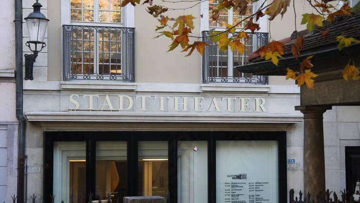 Zentrumsbeiträge kommen zum Beispiel dem Stadttheater zugute