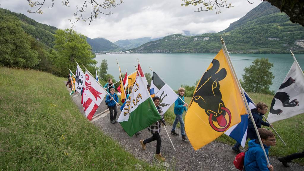Stiftung «Weg der Schweiz» wird aufgelöst