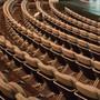 Nicht nur das Theater Basel bleibt im Moment menschenleer.