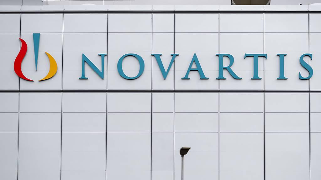 Novartis prüft auf Geheiss der FDA neue Zolgensma-Studie