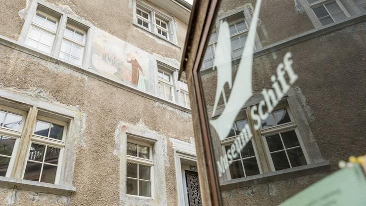 Für ein Sanierungskonzept des Museums Schiff bewilligten die Vereinsmitglieder einen Kredit über 25000 Franken.