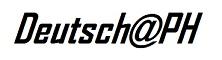 Deutsch@PH