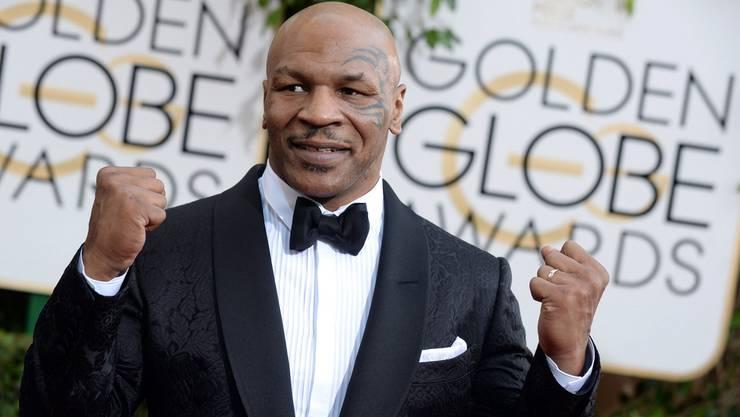 Box-Legende Mike Tyson meint, dass der Ire Conor McGregor einen Boxkampf gegen Floyd Mayweather nicht überleben wird.