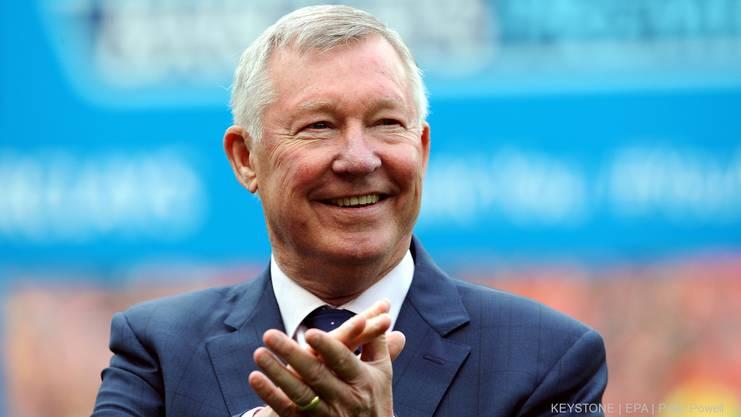 Manchester United 1986 bis 2013