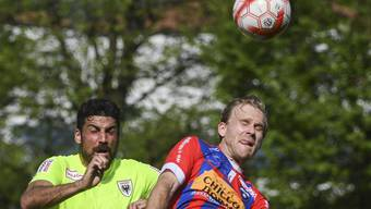 FC Chiasso - FC Aarau, 22.04.2018