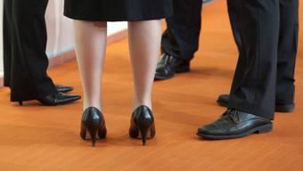 Der Bundesrat will den Frauenanteil erhöhen