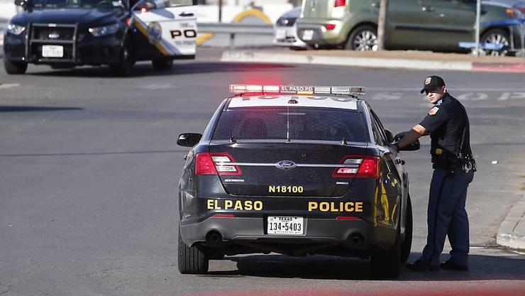In der Stadt Odessa im US-Bundesstaat Texas hat sich am Samstag ein Schusswaffenangriff ereignet - es sind zahlreiche Opfer zu beklagen. (Symbolbild)