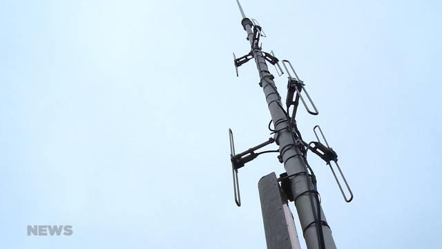 Neue 5G-Frequenz stösst auf Widerstand