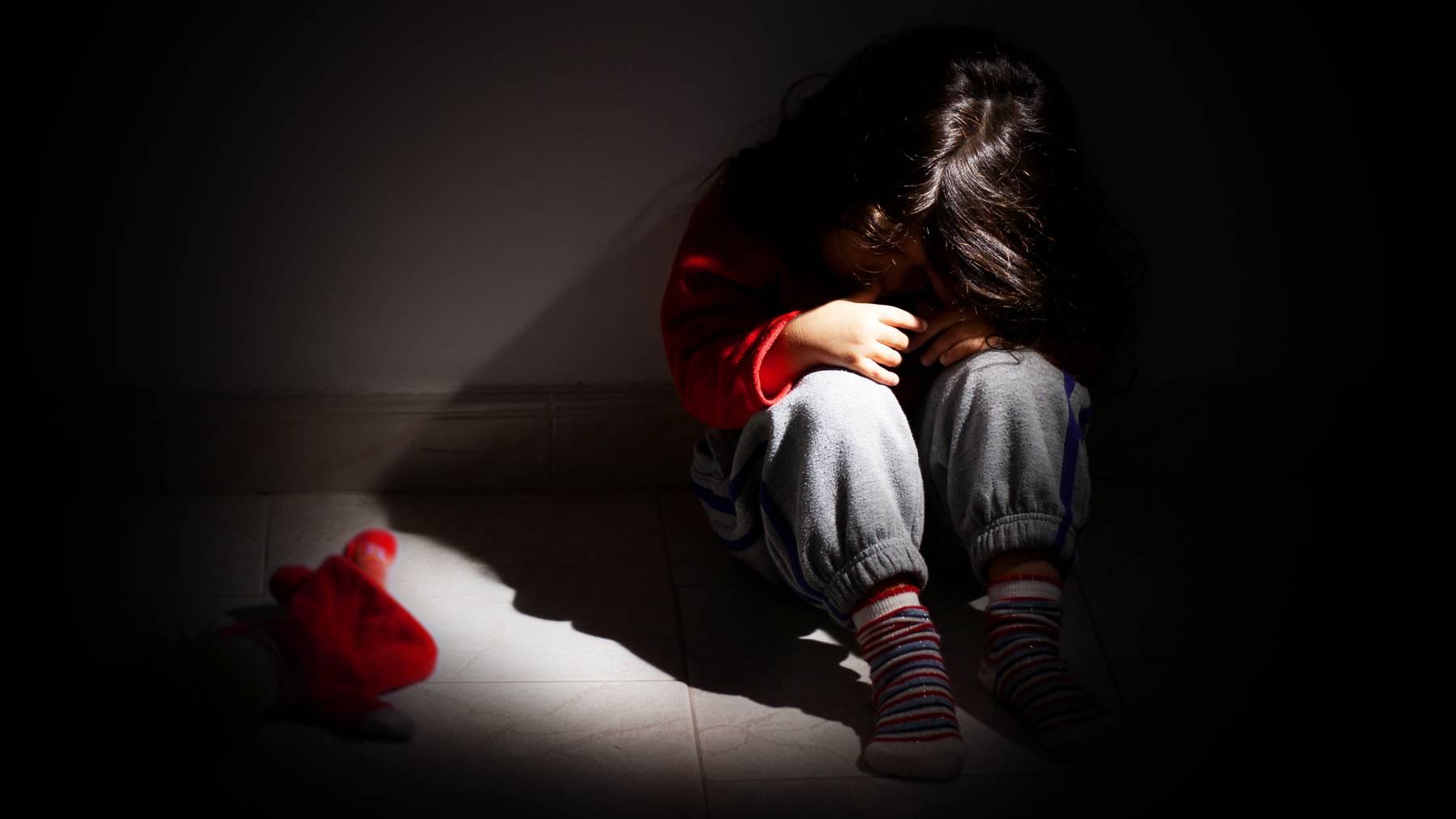 Symbolbild_Mädchenmissbrauch