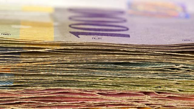 Der Deckungsgrad der Schweizer Pensionskassen ist durchschnittlich gut (Symbolbild)